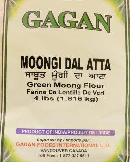 Moongi Dal flour – 2lb
