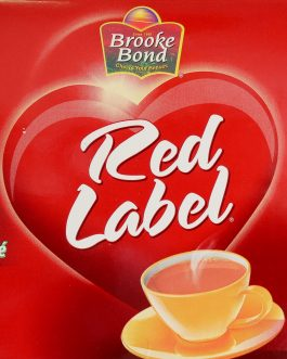 Tea-Red Label 675g 216 bags