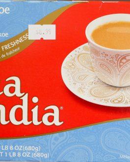 Tea India -Orange Pekoe  Tea Bags 680g