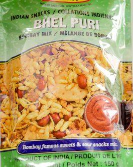 Bhel Puri-Haldiram 150g