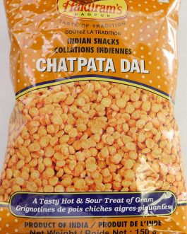 Chatpata Dal-Haldiram 150g