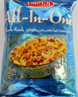 All-In-One -Bikaji 150g