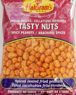 Tasty Nuts -Haldiram 150g