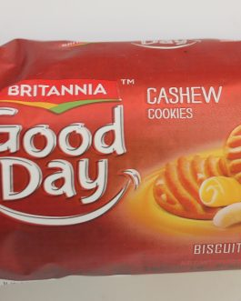 Good Day Cashew -Britannia 75g