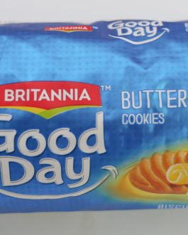 Good Day Butter Cookies-Britannia 75g
