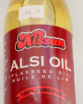 Alsi Oil-Kissan 360ml