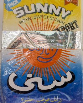 Pan-Sunny Royal Sweet Supari