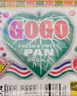 Pan-Go Go Fresh & Sweet Pan