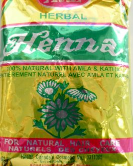 Henna Herbal (Atul) 250g Mehndi