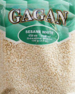 Sesame Seed White (Chittay Til) 100g