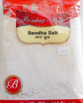 Sendha Salt 400g