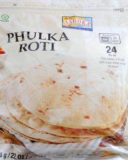 Roti Phulka-Ashoka