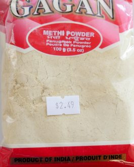 Fennugreek (Methi) Powder 100g
