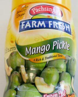 Mango Pickle-Farm Fresh Panchranga 1Kg