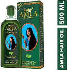 Amla Hair Oil _Dabur 500 ml