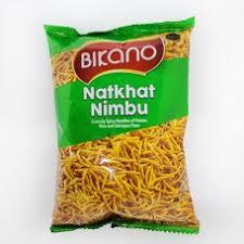 Natkhat Nimbu -Bikano 125g