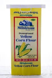 Corn Flour Yellow-Millstream 20lb