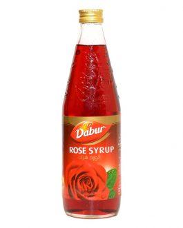 dabur rose syrup ml