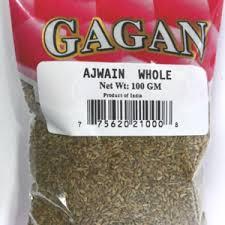 Ajwain Whole 200g
