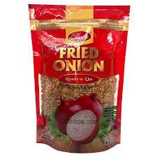 Fried Onion  400g