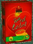 Tea RedLabellooseteag