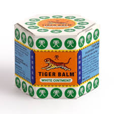 Tiger Balm White 21ML