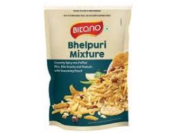 Bhel Puri Mix -Bikano 150g