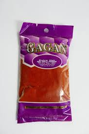 Red Chilli Powder – 100g -Gagan