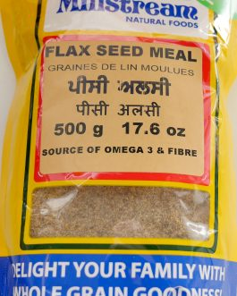 Flax Seed  400g (Alsi De Dane)-Gagan