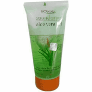 Aloevera Gell – Patanjali 150 ml