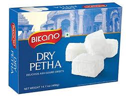 Dry Petha-Bikano 400g