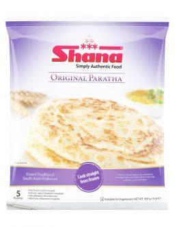 Plain Paratha- Shana 400g