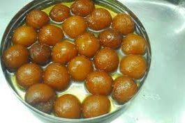Gulab Jamun (Available on Nov 13 for Diwali)/lb