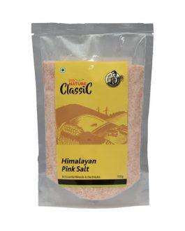 Himalayan Pink Salt Powder 200g