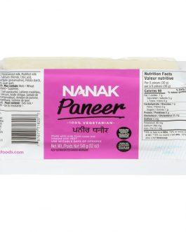 Paneer -Nanak 341g