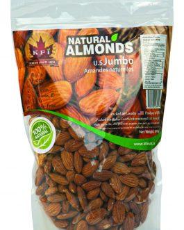 Almond Natural 200gm